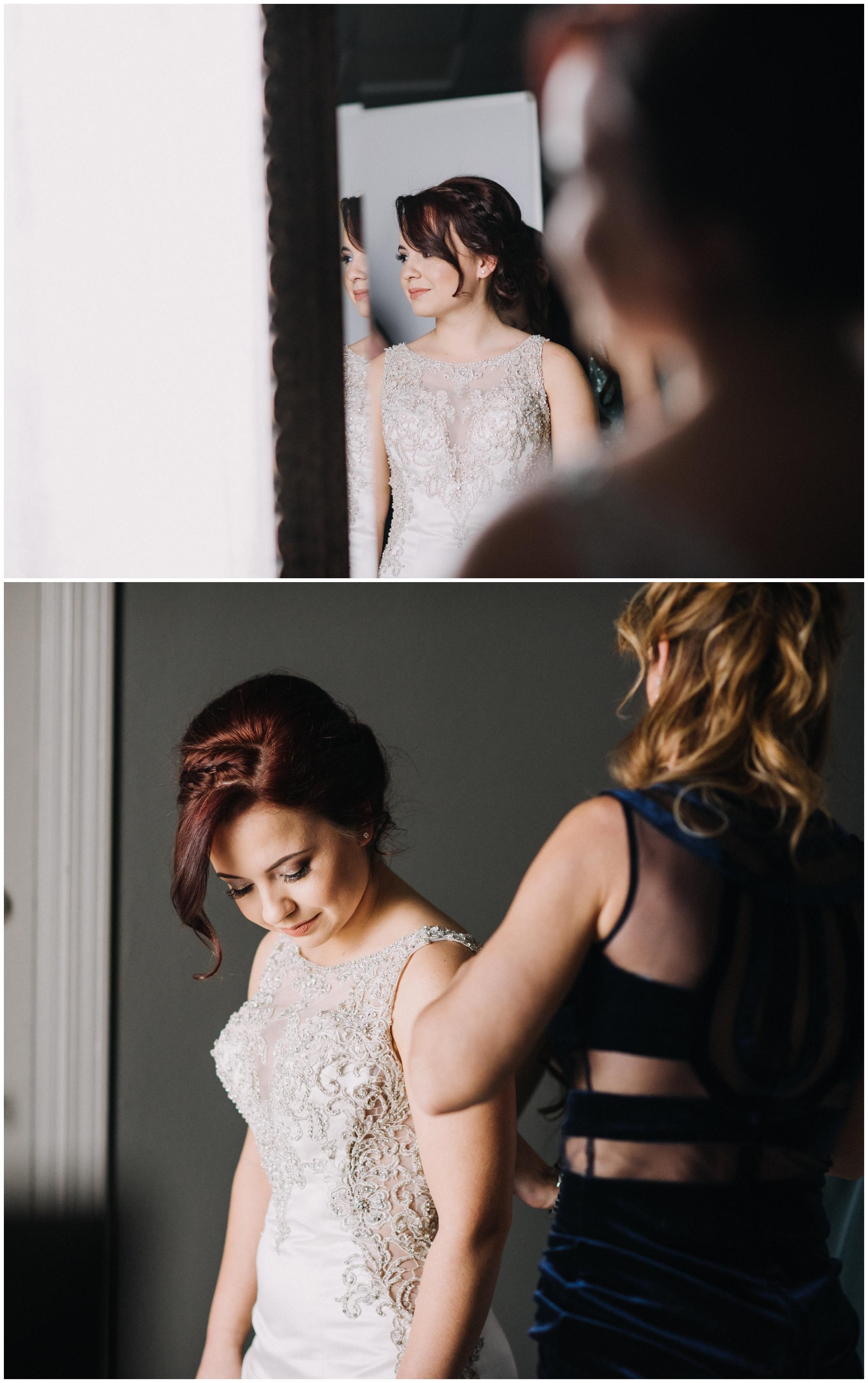 Baton Rouge-Wedding Dress