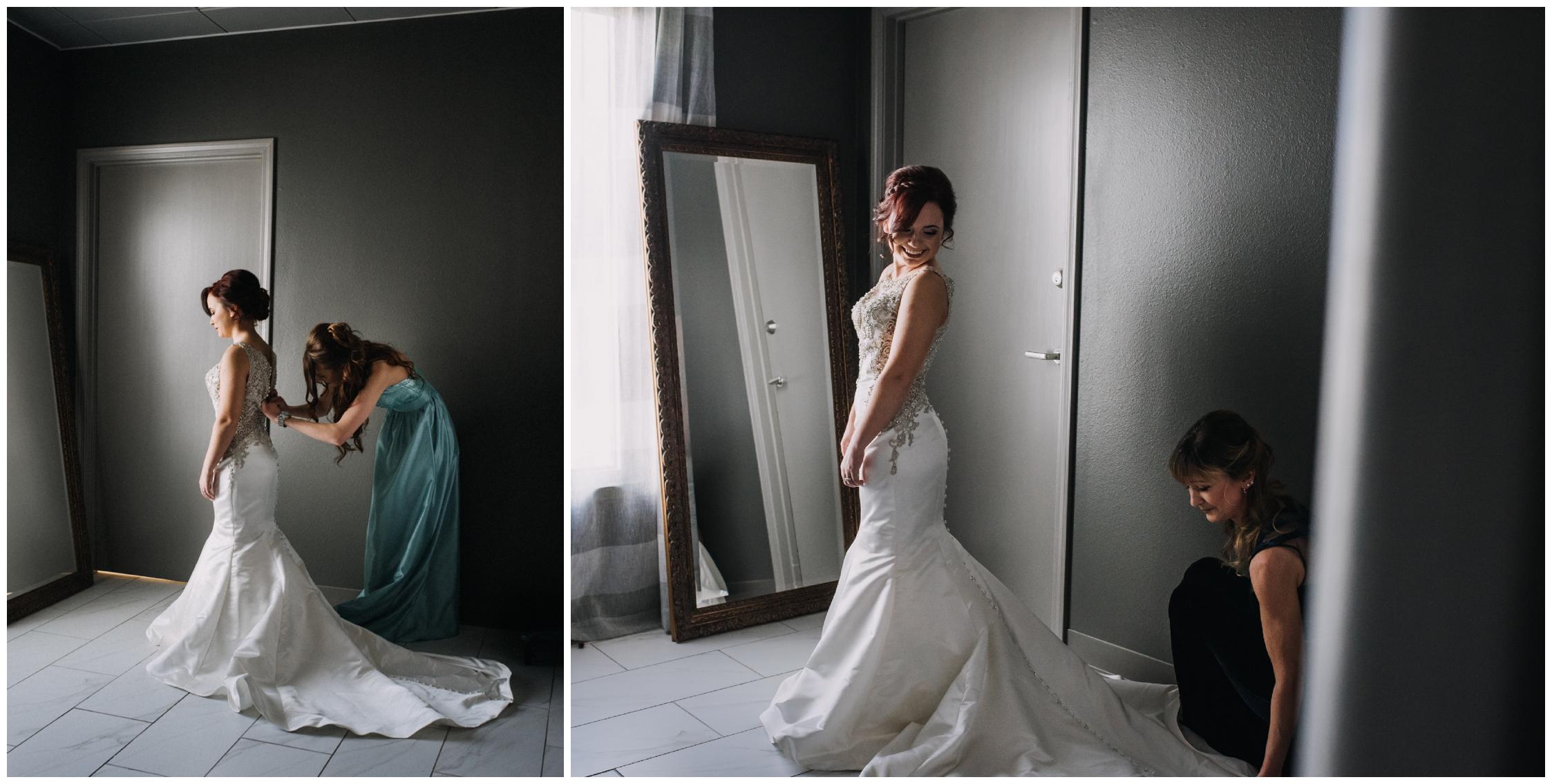White Oak Plantation-Bridals