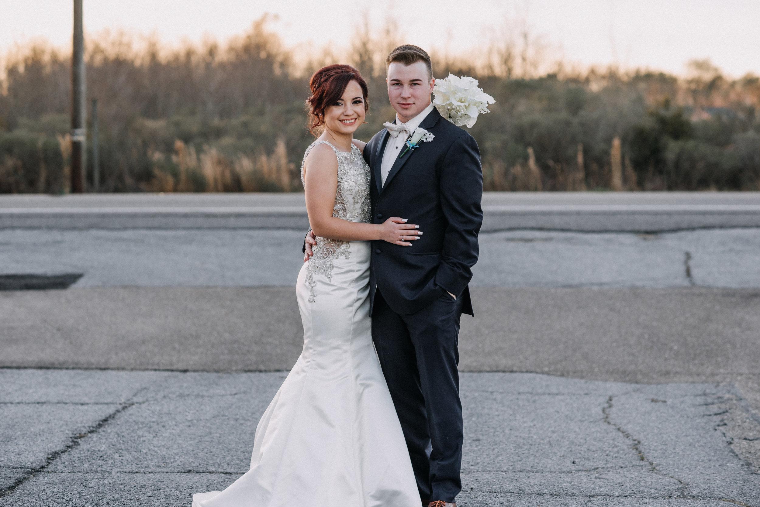 Wedding Photographer-St. Francisville LA