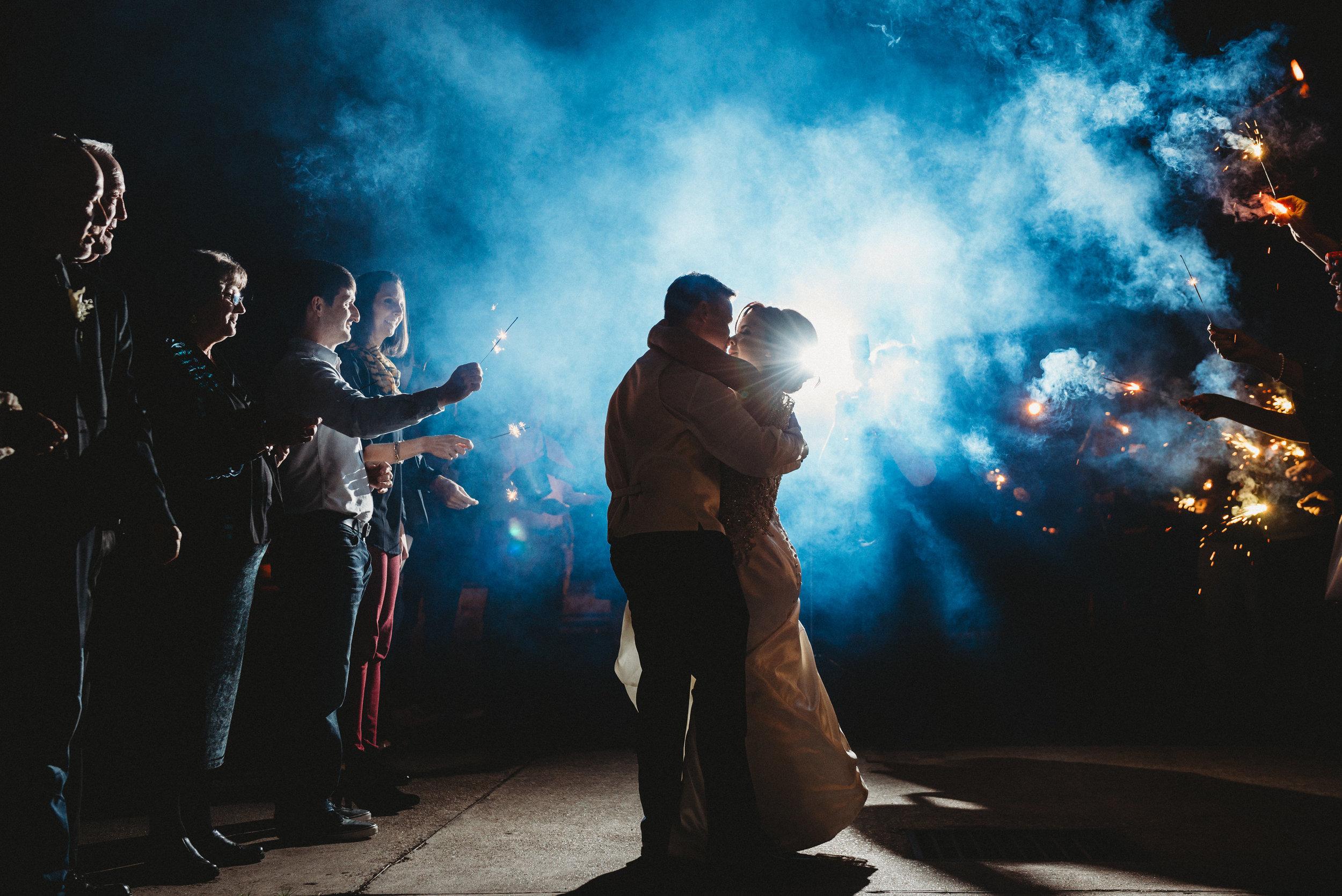 Wedding Photographer-Baton Rouge