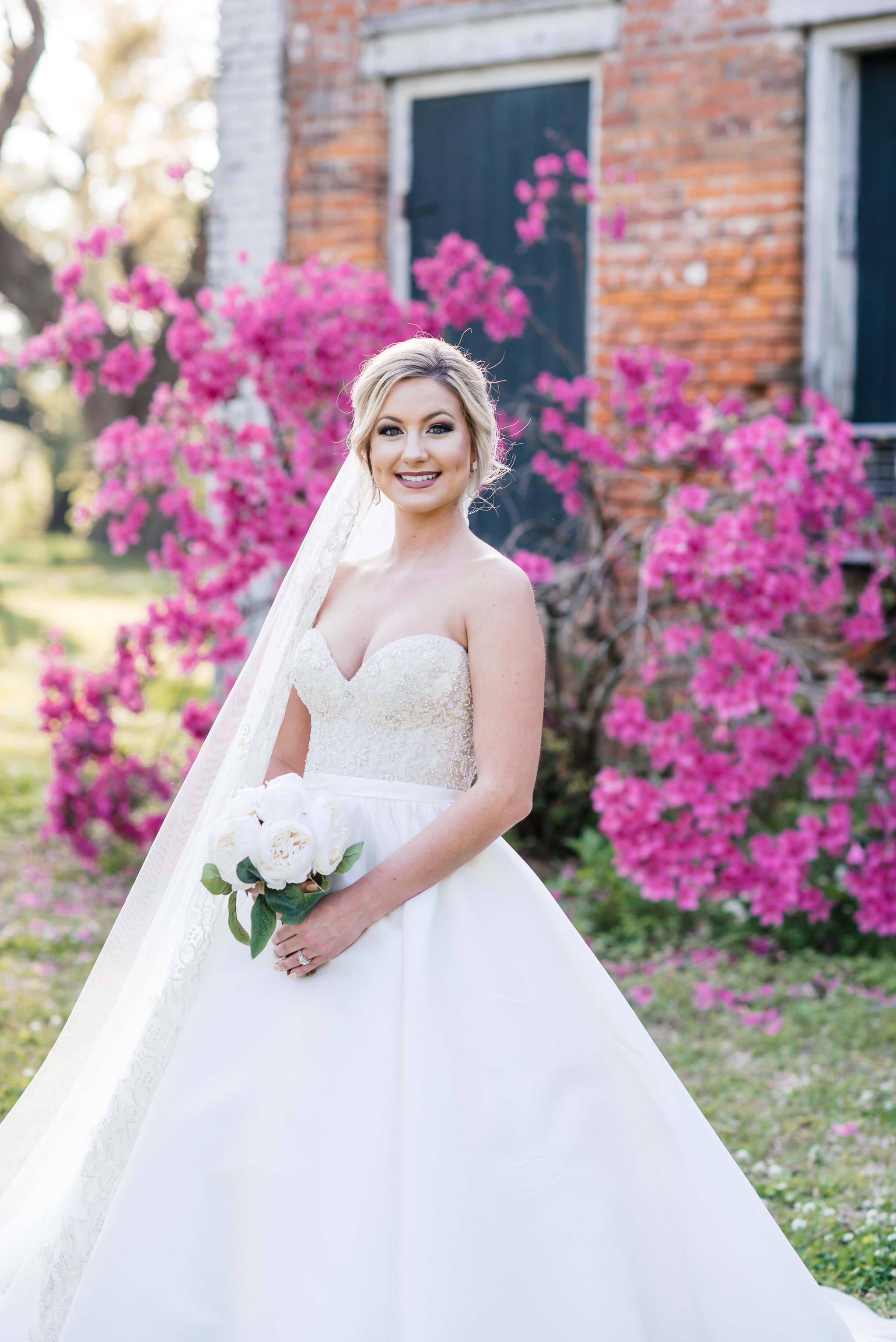 Wedding Packages-Bride-Photographer