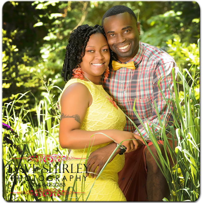 Engagement Portraits - Sessions start at $75 for Studio or Studio Garden.  On Location Session start at $125.You will not receive any products with the payment. The payment hold your appt time and date. Its non refundable and non transferred. If you are a no show payment is forfeited. If you you need to change your appt date and time studio will need a 1 week noticed. Portrait print collections start at $99 plus tax. At your portrait session you are welcome to ask for a hard copy print out of our collections. We do offer digital files but most of our clients want professional prints. After your portrait session another appt will be made for you to come back to our studio to view your images and place your order with us. Turn around time to view and order is 1-2 weeks and orders take 2-3 weeks for professional prints.  Thank you Dave Shirley PhotographyCall Dave at 334-642-3283 to book and let him know what kind of photography needs you would like.