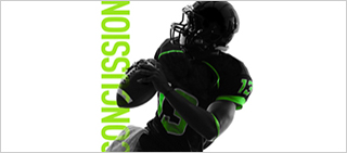 Concussion Checklist - Use this quick guide to evaluate if some may have a concussion and needs to see a licensed healthcare provider.LINK TO PDF