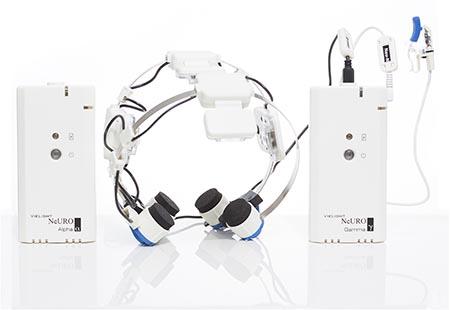Vielight Neuro Duo - For 10% off, use promo code BRAINLIGHT10