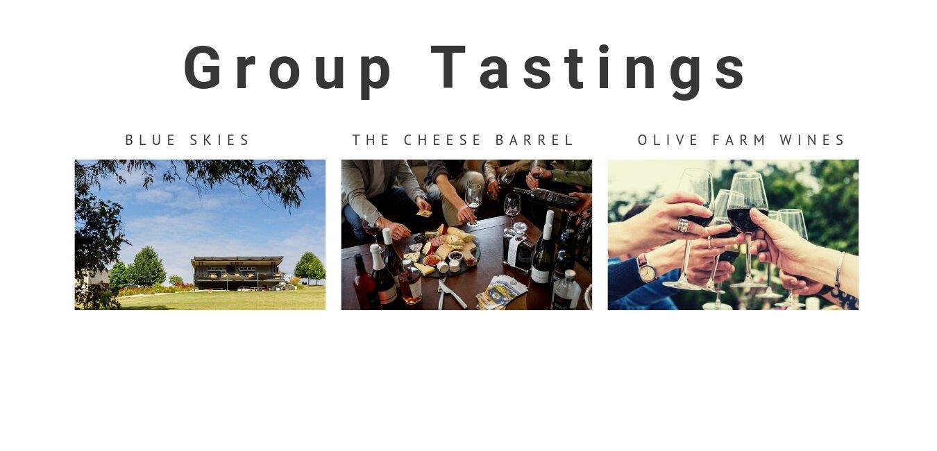 Group+tastings+Swan+Valley+Venue