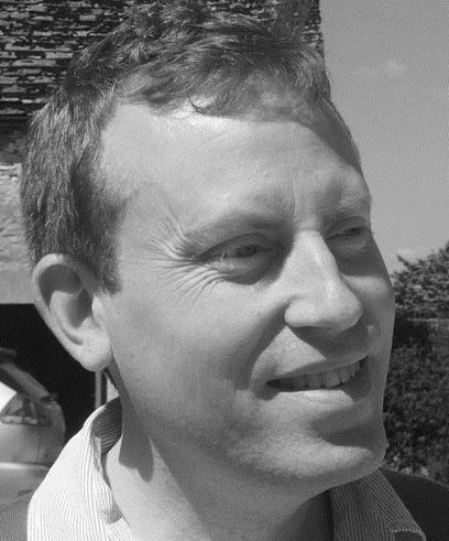 Steven Heape    Chief Executive Officer