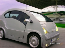 "Transportation   Supply the energy of IEV ""Intelligent Electric Vehicle""  as a transportation system."