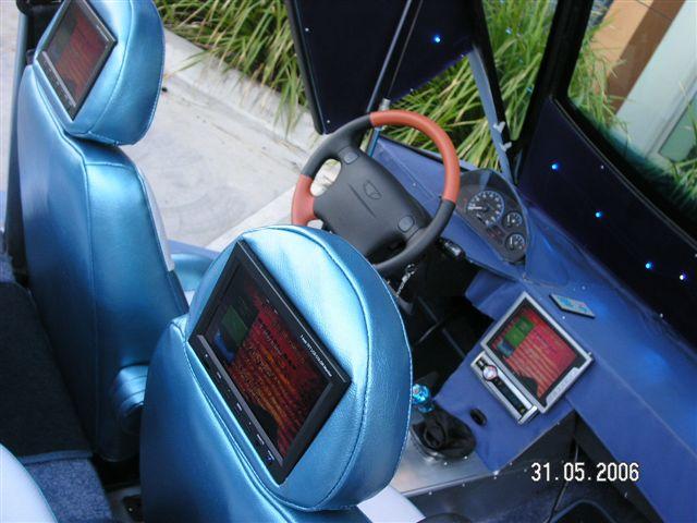 iEV 800 - INTERIOeR, Melbourne Australia 2006