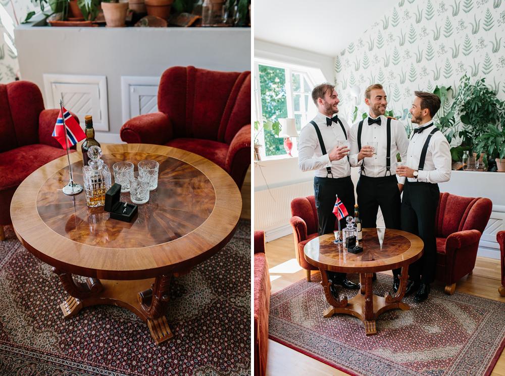Bröllopsfotograf Ljungby Fotograf Bröllop Växjö Halmstad Herrgård