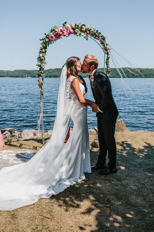 Bröllopsfotograf Ljungby Fotograf Halmstad Bröllop Växjö