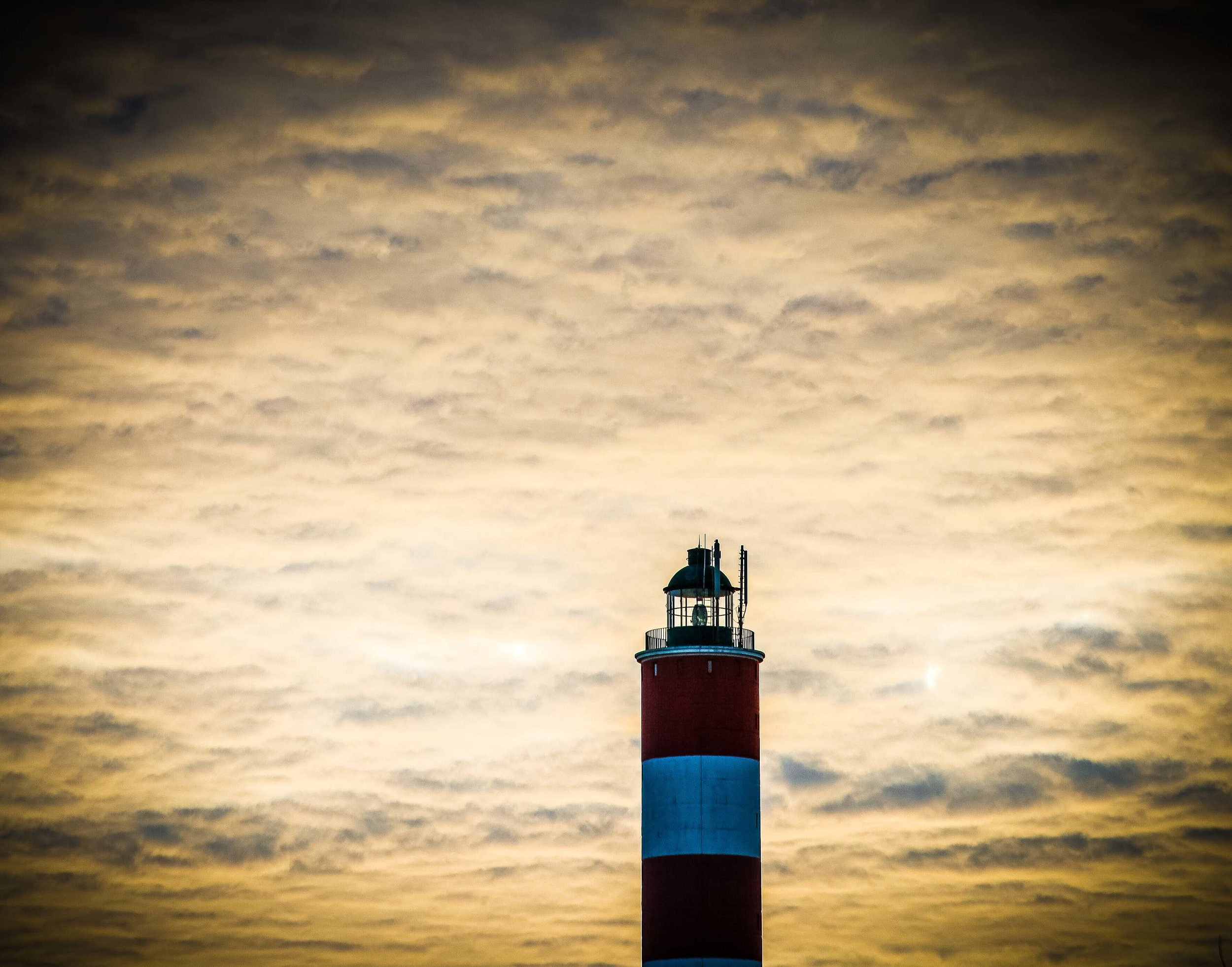 Berck Lighthouse