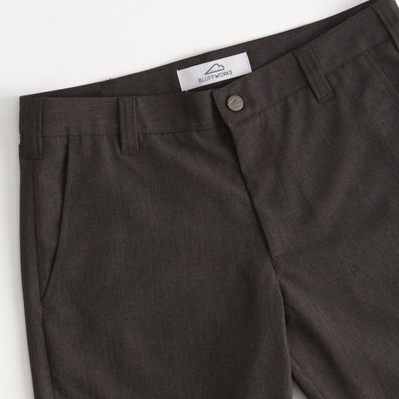 Bluffworks Original Travel Pants (USD $98)