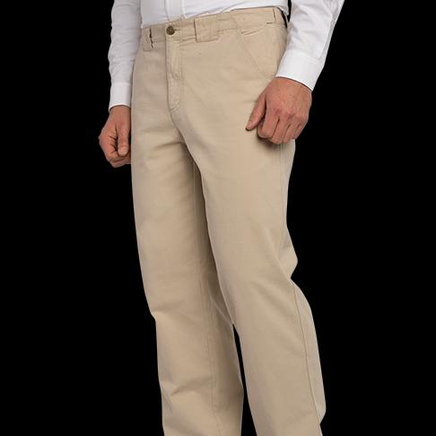 SCOTTeVEST Hidden Cargo Pants 2.0 (USD $95)