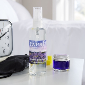Receive a TweakSleep gift pack plus £20 M&S voucher -