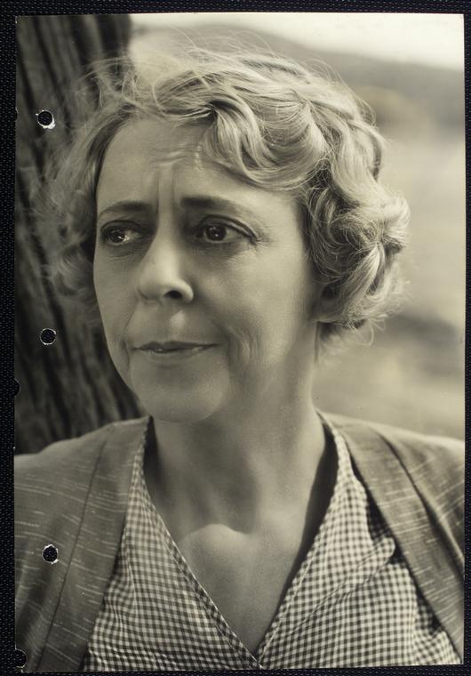 LORRAINE VALENTINE, instructor