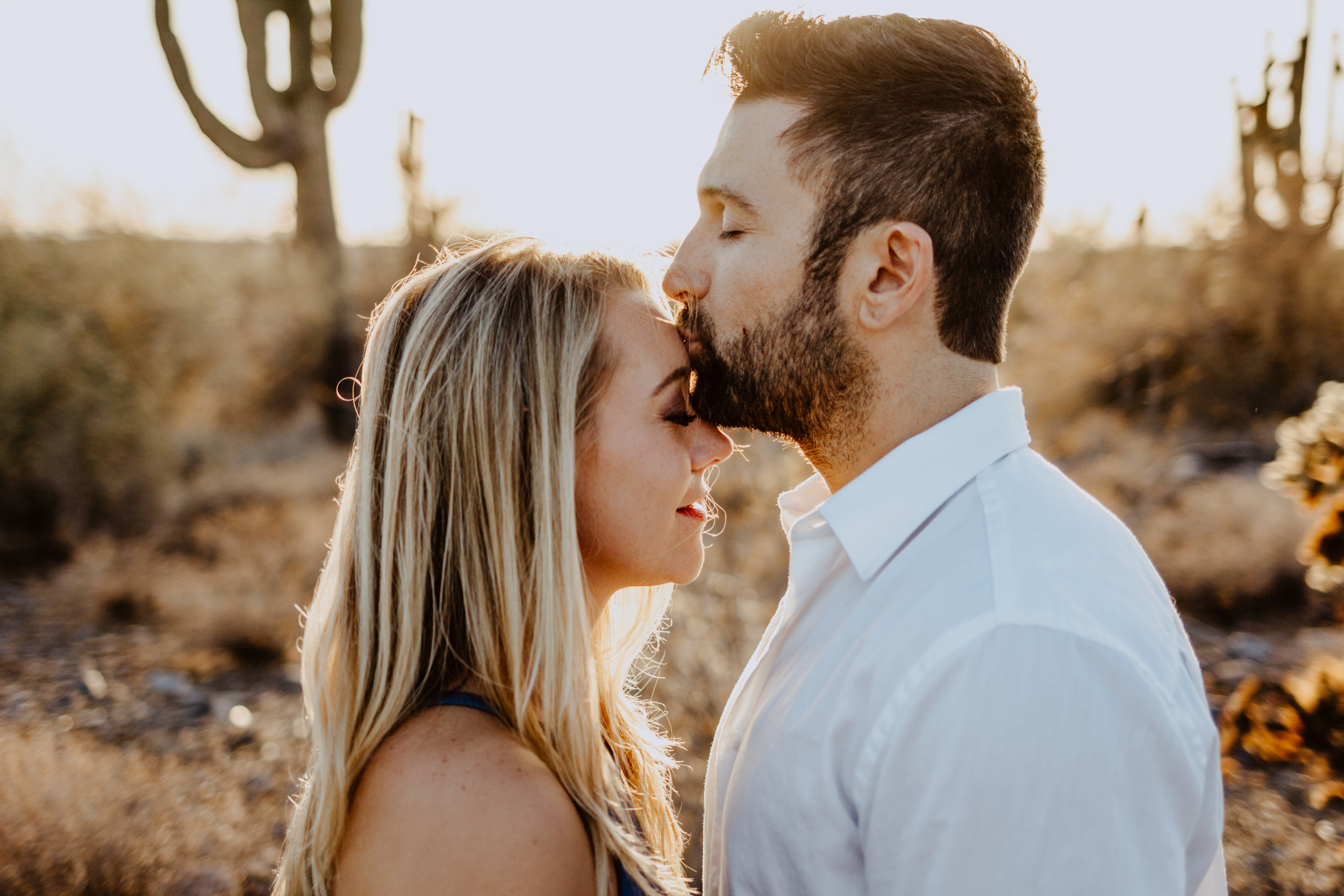 Arizona Engagement