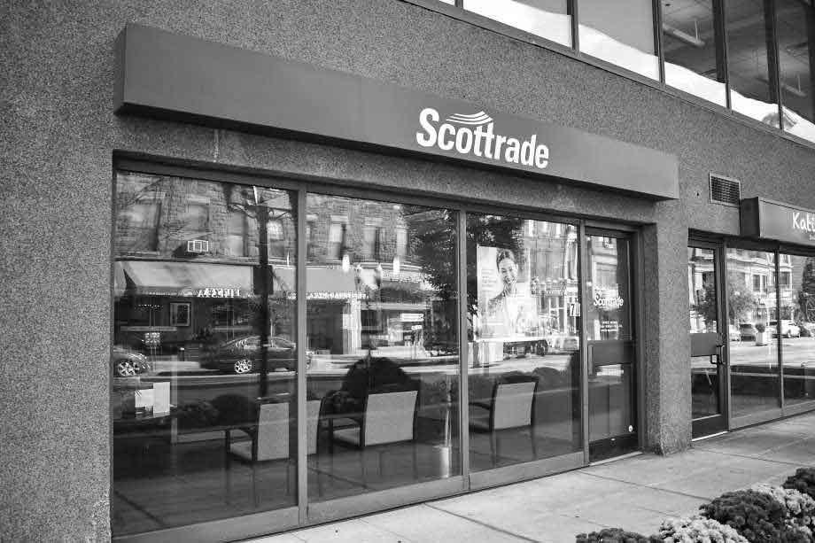 SCOTTRADE -