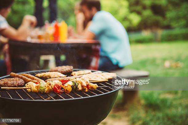 Summer BBQ - Contact for more info