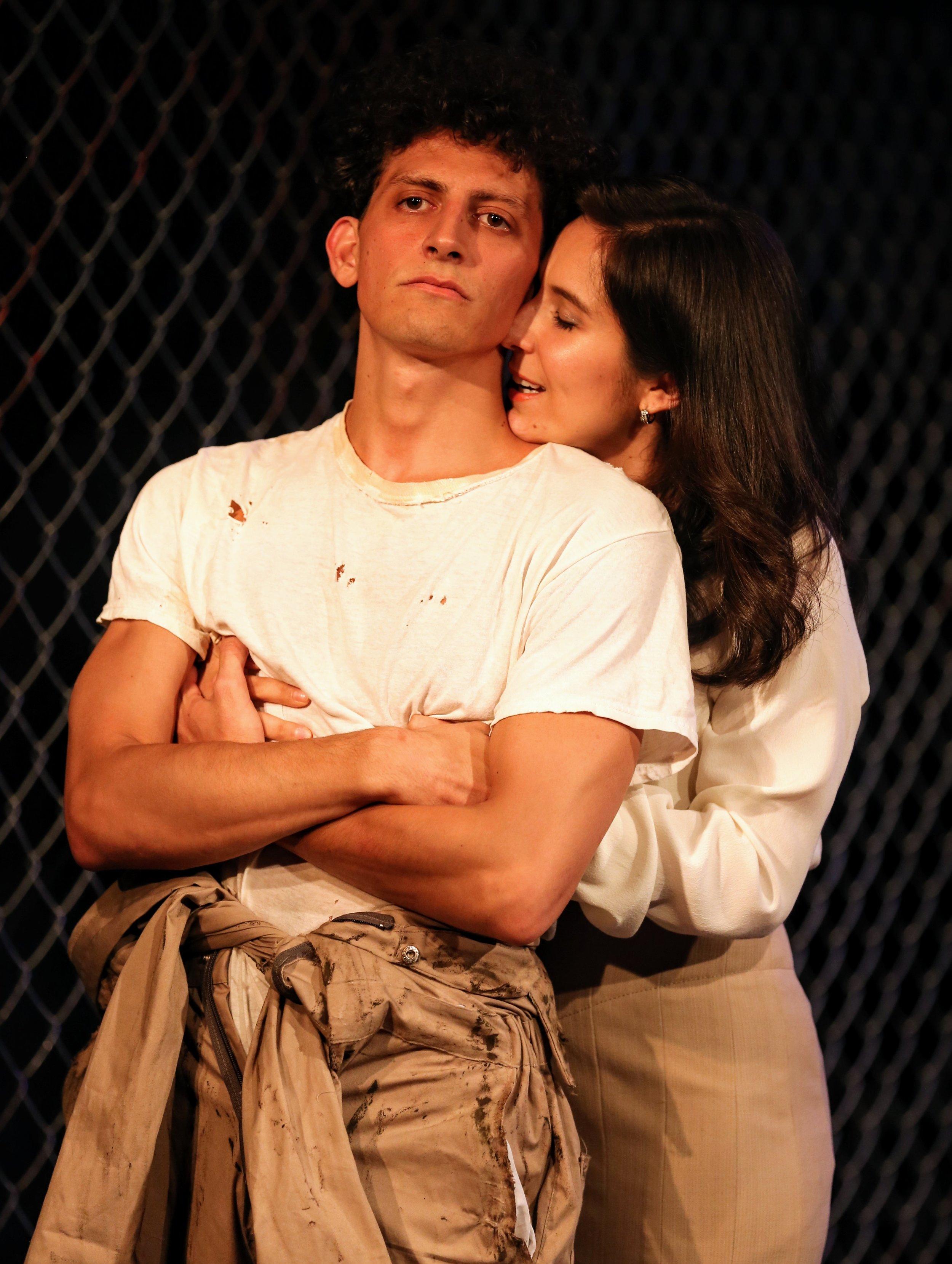 Barabbas Directed by Eduardo Machado