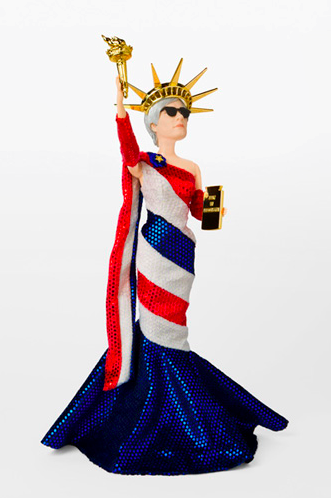 ANDY OF LIBERTY