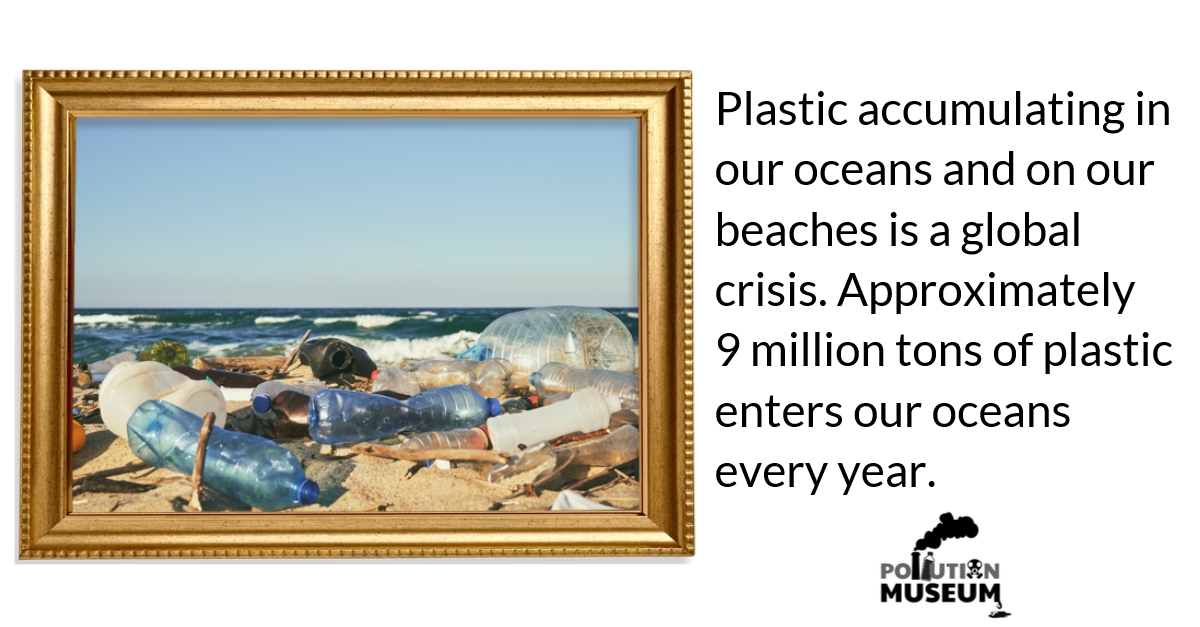 Pollution Museum frame with text plastic beach.jpg