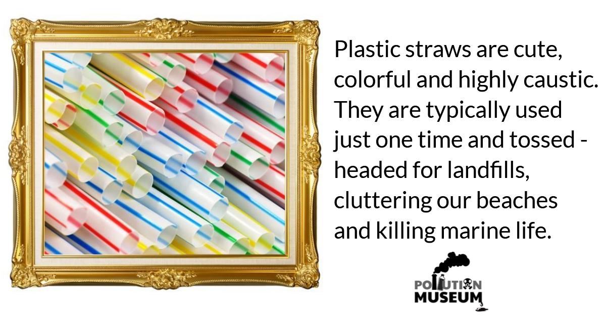 Pollution Museum straws frame with text.jpg