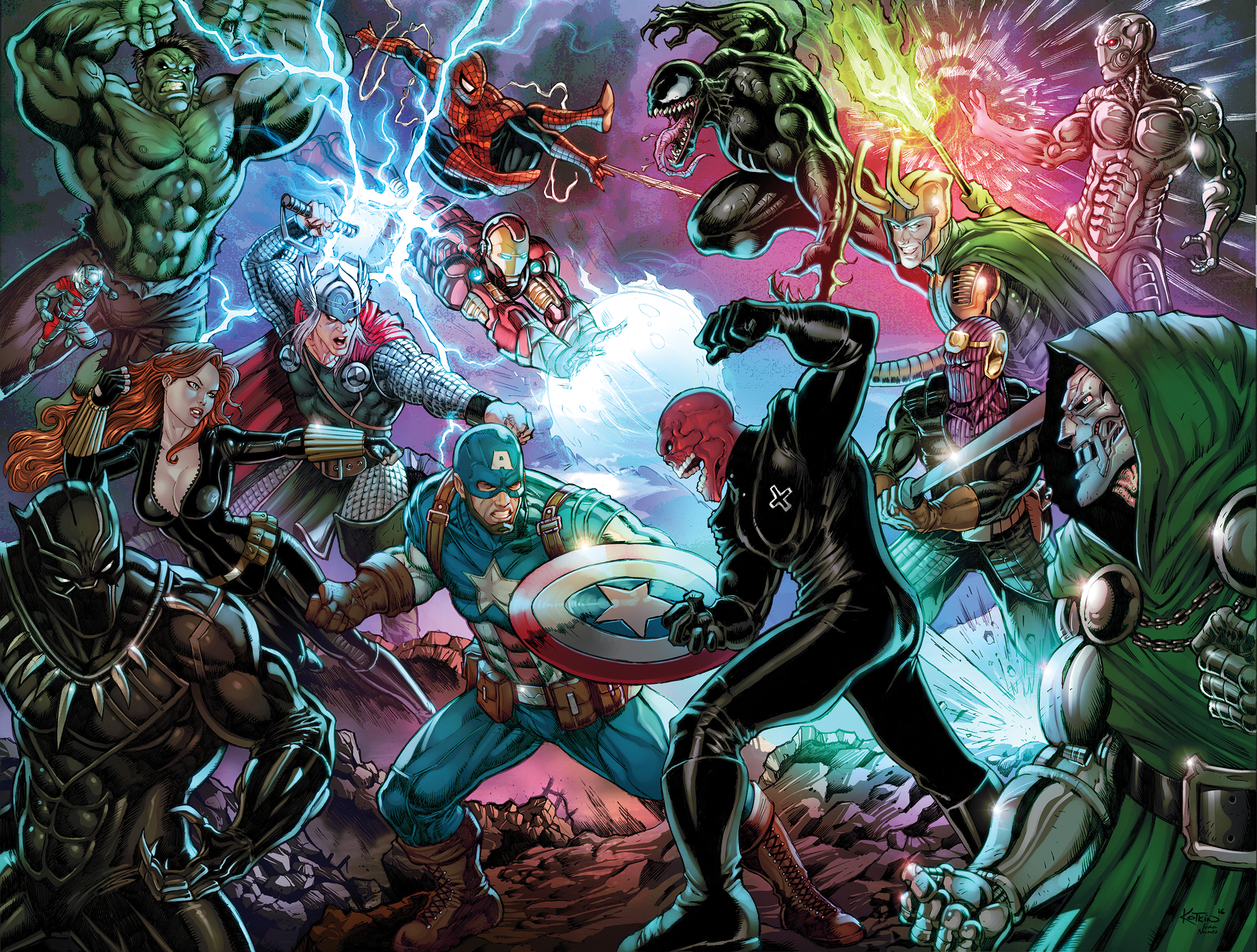 AVENGERS vs BADDIES-Kotkin-INColors- small.jpg