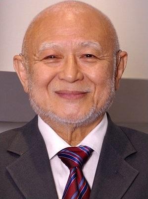 dATO' KOK WEE KIAT - AdviserHonarary President, BCSRM