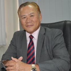 Datuk tan cheng kiat - President, MICCI