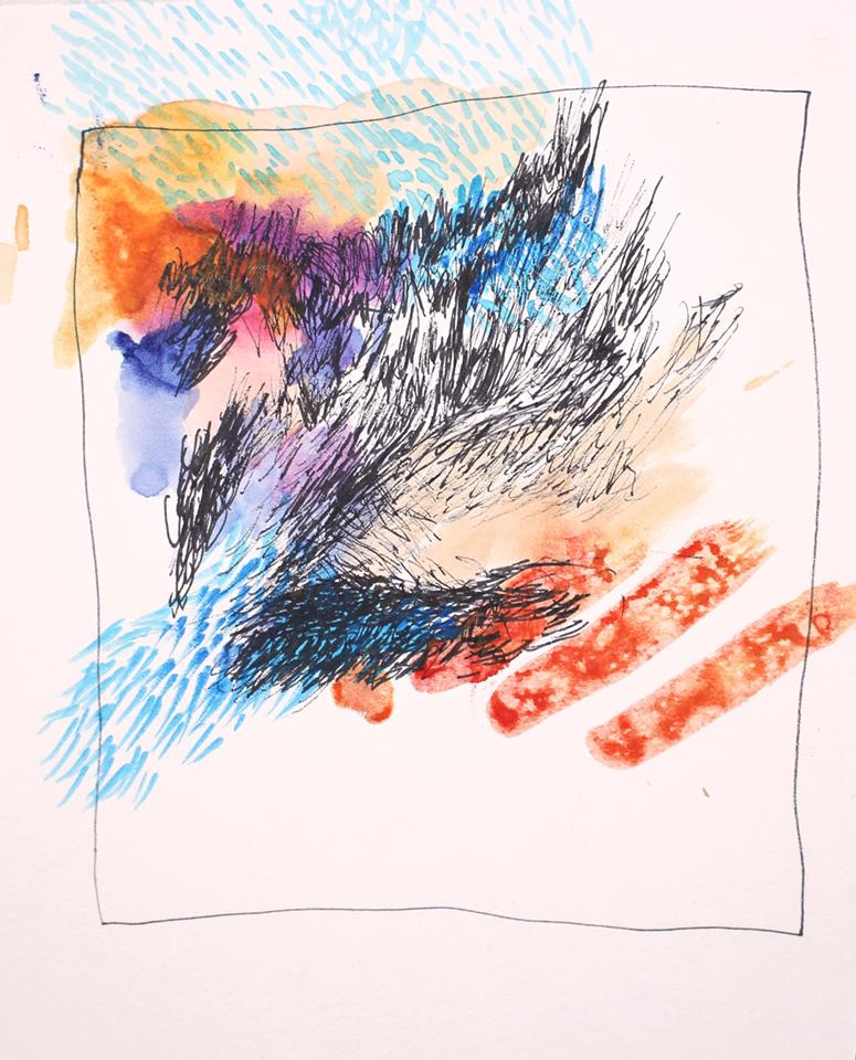 Untitled 1 (M),  2016