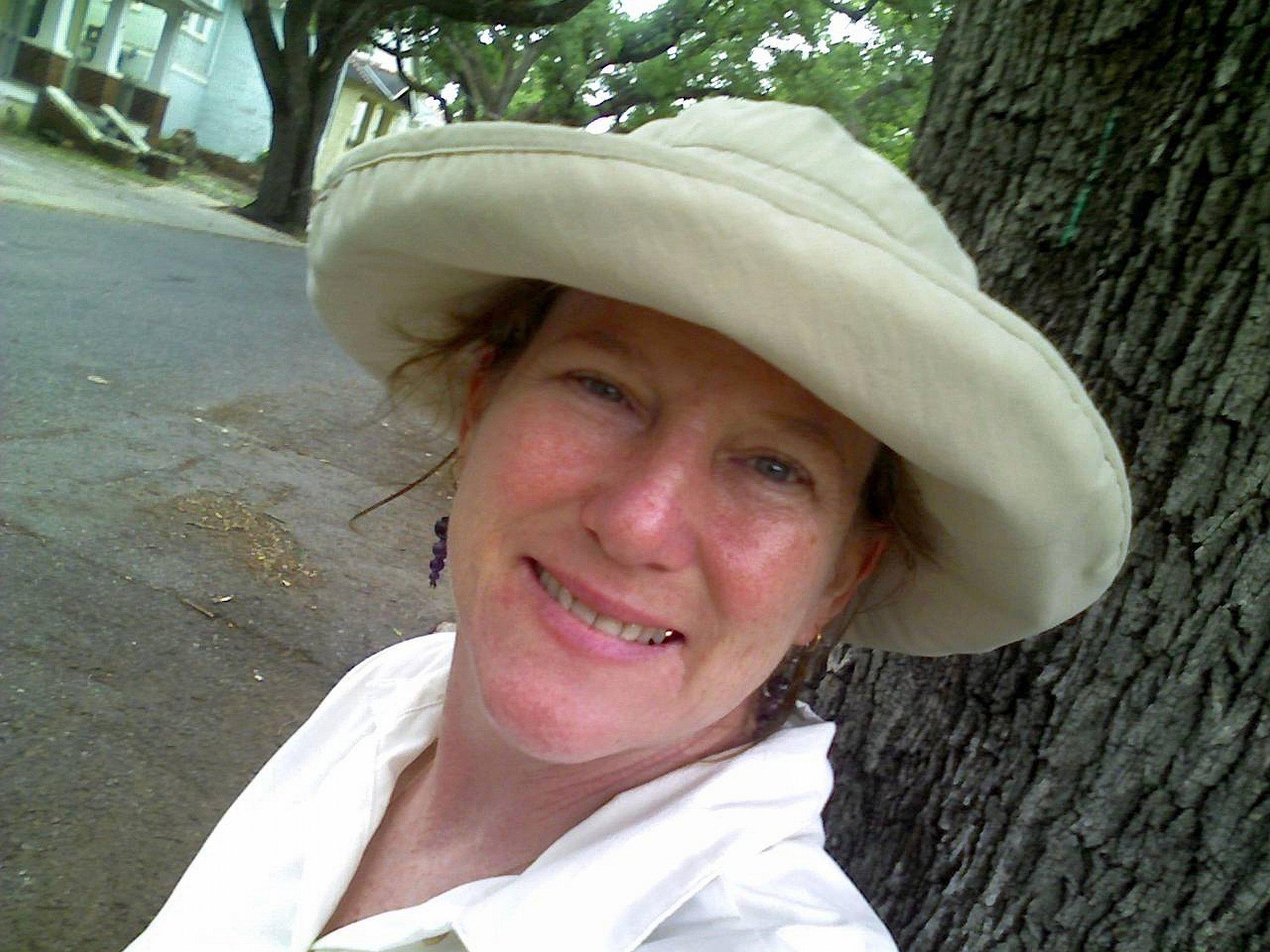 Director - Louisiana    Hallie Dozier   Baton Rouge, Louisiana  Email