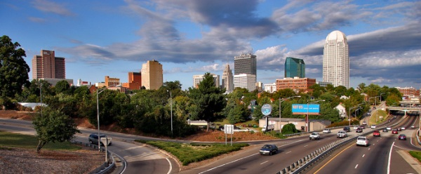 2020 Annual Conference will be held in Winston-Salem, North Carolina