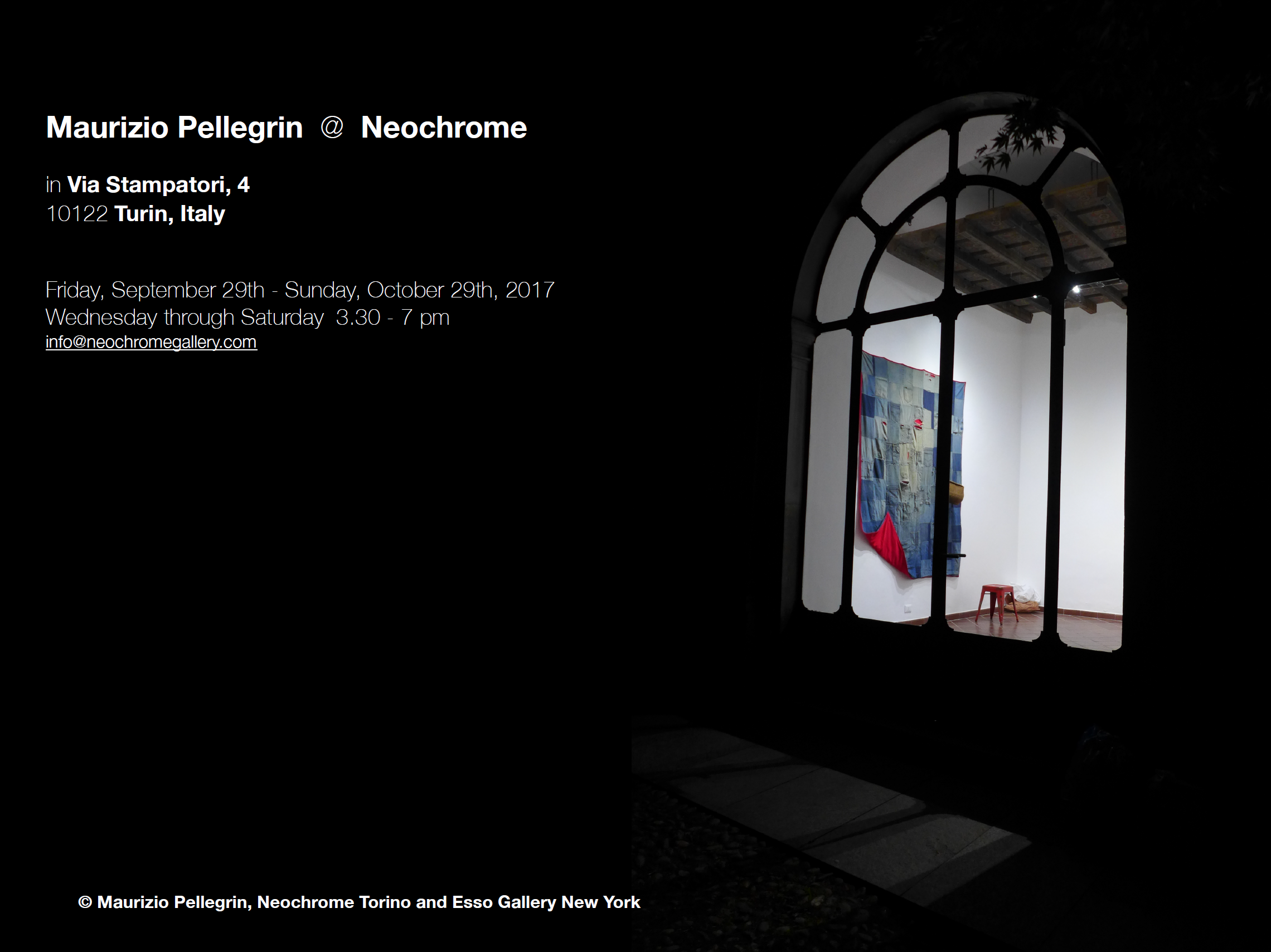 Maurizio Pellegrin at Neochrome New York School of the Arts.png