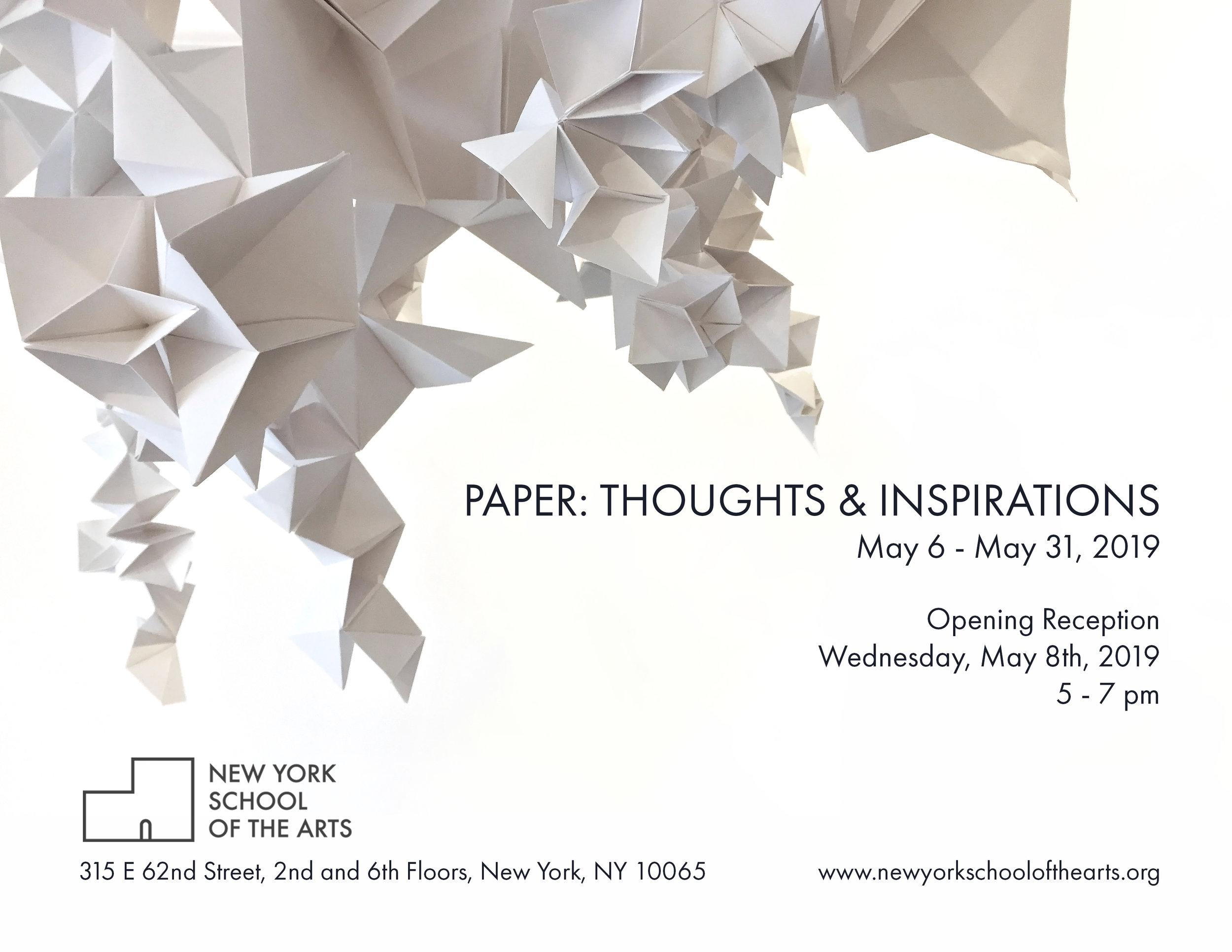 New York Art Exhibition