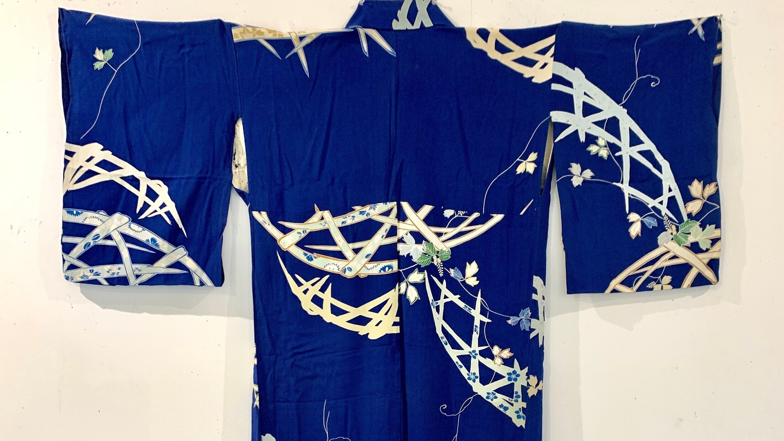 Patterns+Exhibition+Kimono