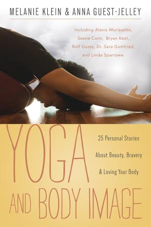 Yoga & Body Image Coalition - This amazing group of yogis is showing the world what a yogi looks like through their campaign & book, aimed at pushing yoga industry leaders and practitioners to expand their vision and challenging what we typically see in advertising. Storytelling and centering voices is huge over here.