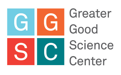 Greater Good Science Center - A plethora of science-based articles and resources for mind-body, education, relationships, and more!