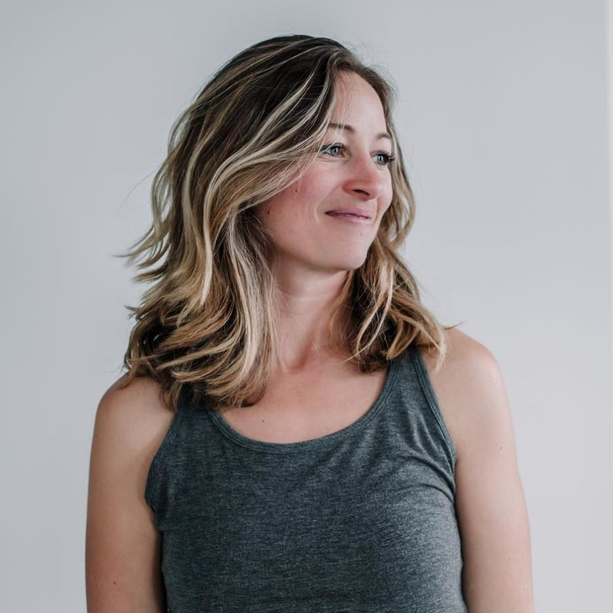 Heart + Bones Yoga - Building a sustainable yoga practice is what this all about! She provides a lot of free content and access to her teachings which I enjoy. Infused with heart (what you love about yoga) and bones (all the juicy movement ed stuff), this is some good stuff!