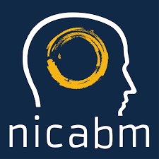 NICABM - NICABM: National Institute for Clinical Applications of Behavioral Medicine. They develop online educational programs featuring new research and ideas immediately adaptable for health and mental health care professionals to use in their work.