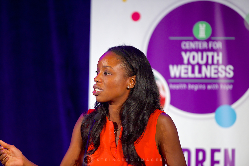 Center for Youth Wellness - Led by founder and CEO Dr. Nadine Burke Harris, we were created to respond to an urgent public health issue: early adversity harms the developing brains and bodies of children. The Center for Youth Wellness is part of a national effort to revolutionize pediatric medicine and transform the way society responds to kids exposed to significant adverse childhood experiences and toxic stress.