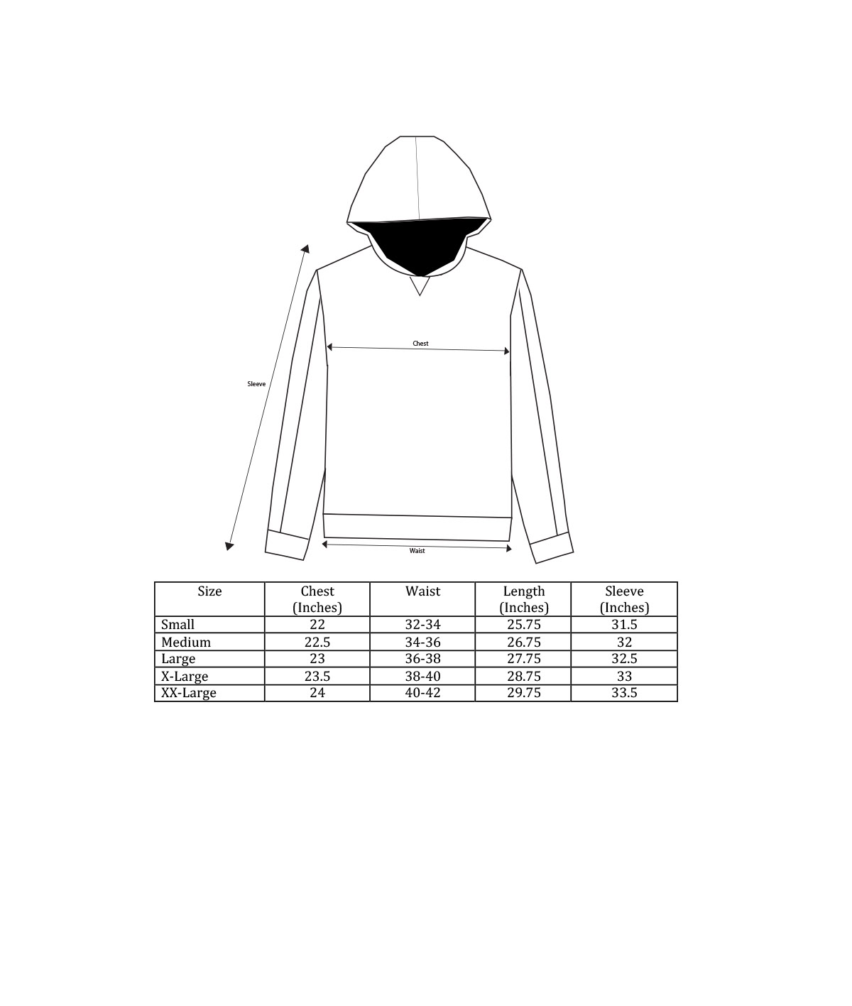 Winners Circle Hoodie Size Guide.jpg