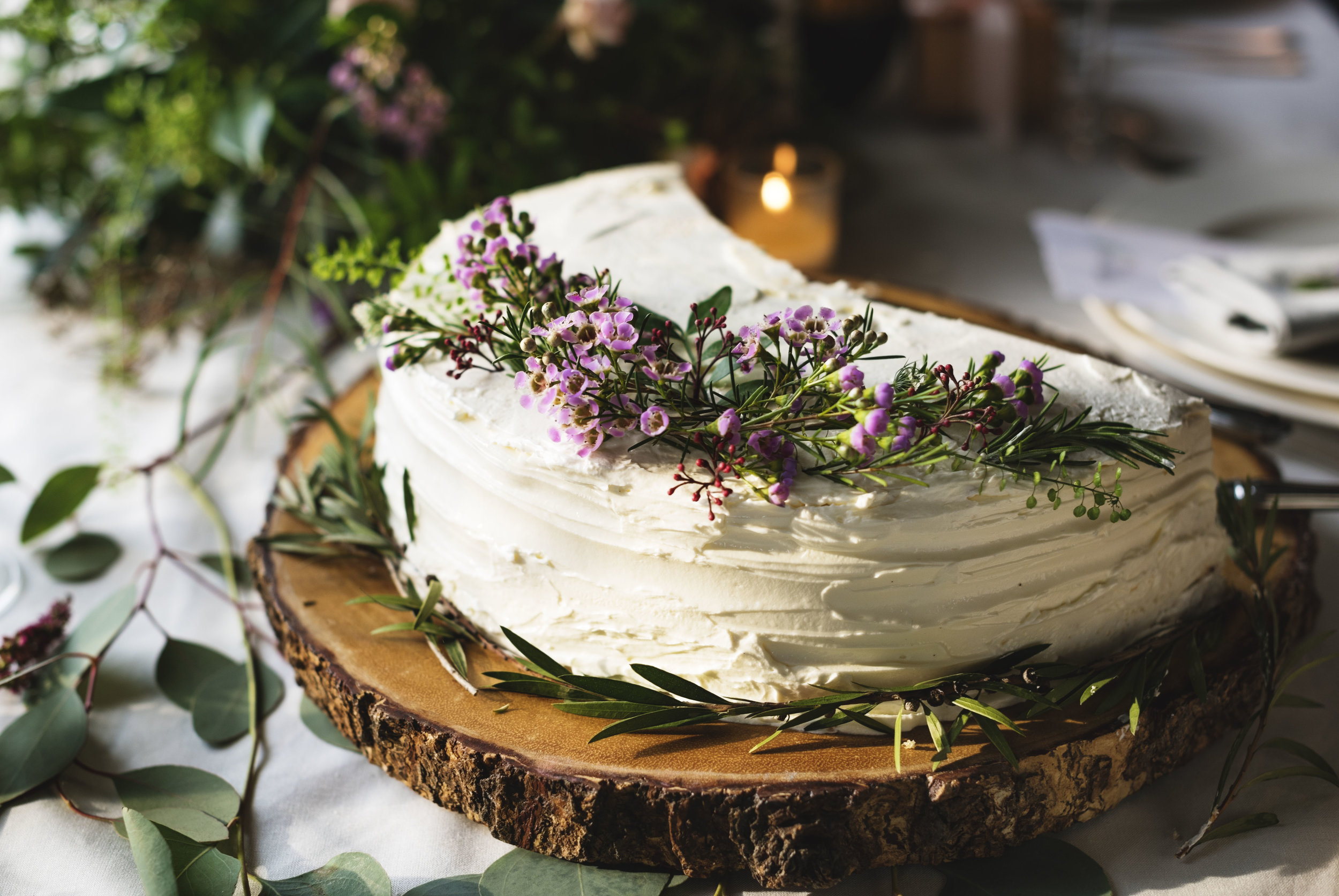 WEDDING - VIDEO