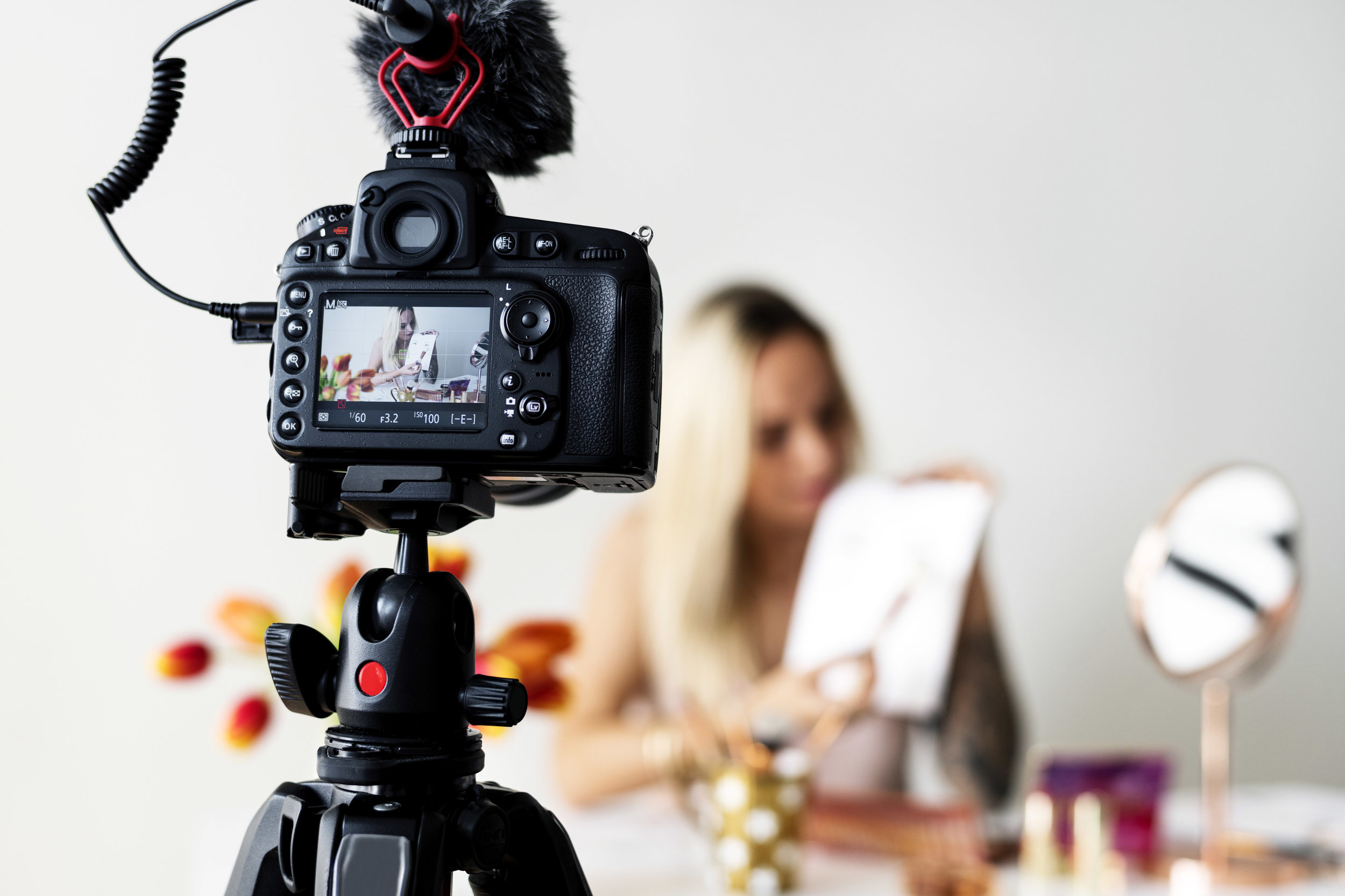 VIDEO - EDITING