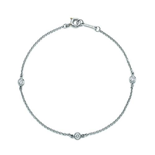 DELICATE DIAMOND BRACELET