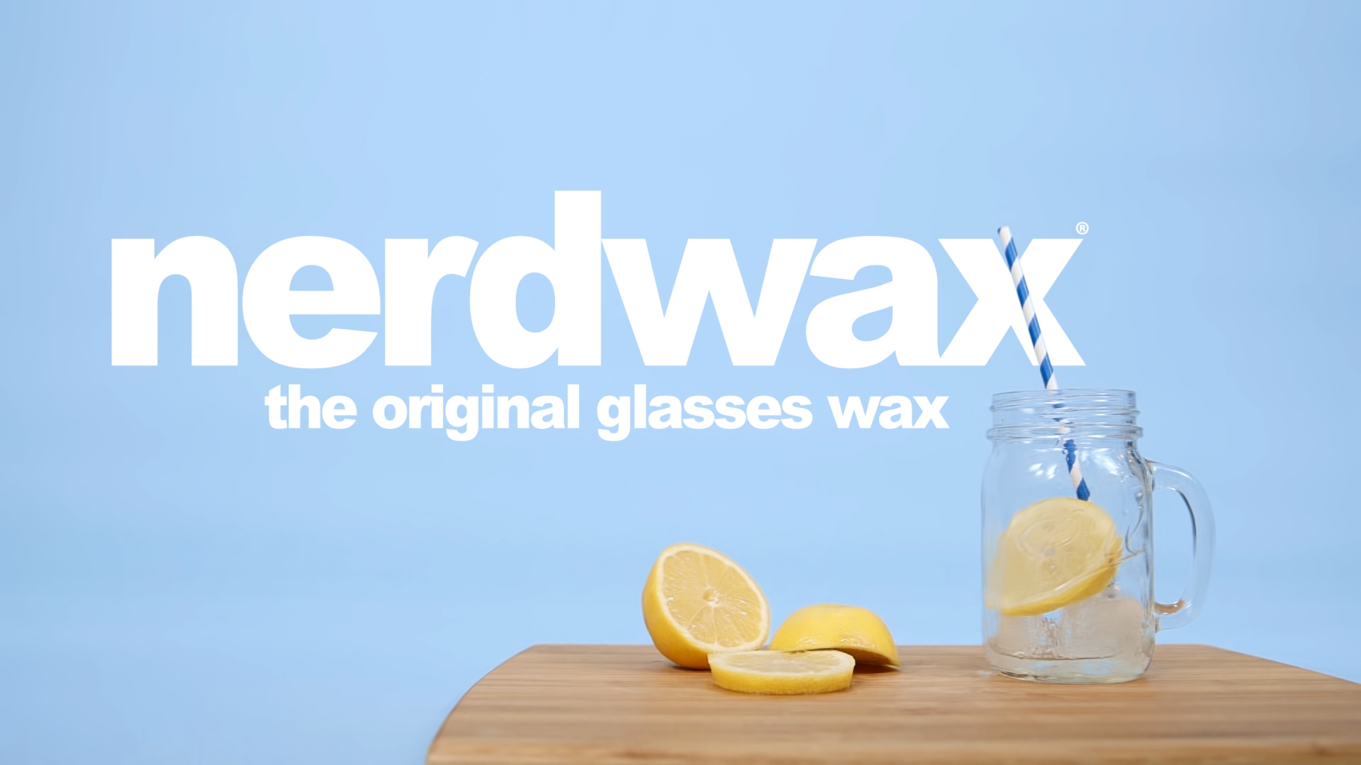 Nerdwax - Lemonade