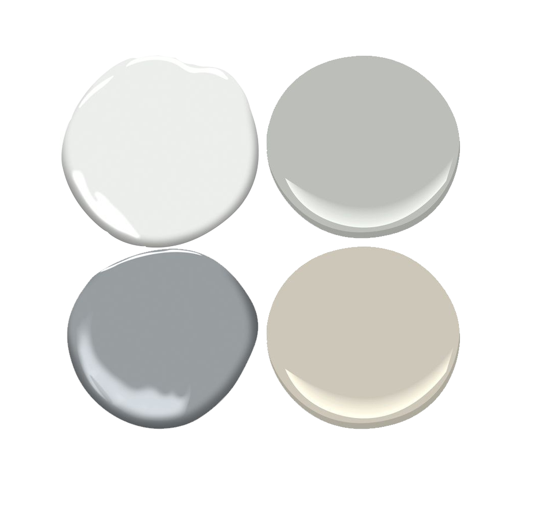 Paint Selection - This is great if you are looking to repaint a few rooms on one floor and aren't sure how to choose paints that work well together. I will send you a couple color palettes that you can use for various adjacent rooms in your home to get a cohesive look.Click the image to learn more!