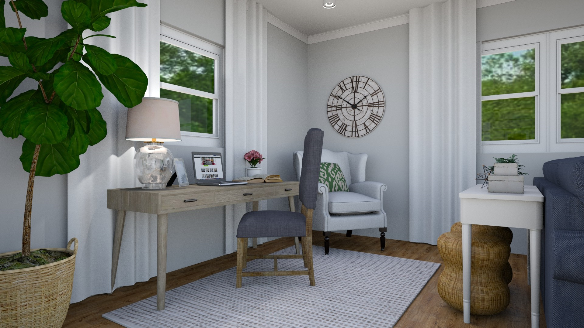 5 Easy Steps to Decorate Your New Home — Jenna Gaidusek ...