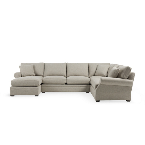 Arhaus Landsbury Sectional- Special Order, Left arm Corner Sofa, Right arm loveseat