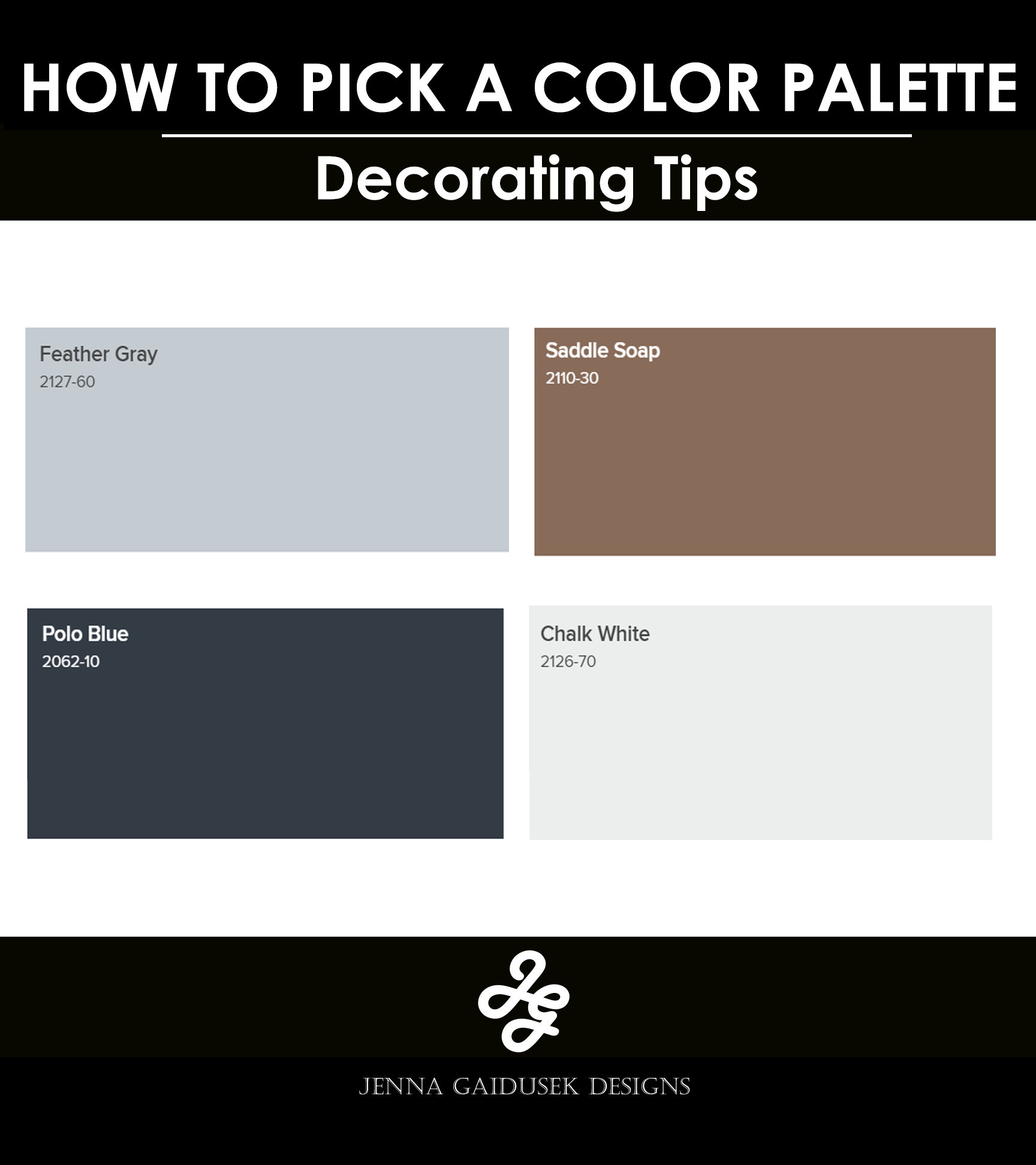 You don't have to have ALL the colors in your desired color palette in the rug. But having at least 2-3 of them is helpful so you can tie in other accents like pillows, throw blankets and other colorful accessories.  Start with a neutral larger piece sitting on top of the area rug. You can do a light or dark neutral color that ads as a backdrop for your accessorized color palette.   #Farmhouse #bohostyle #moderndecor
