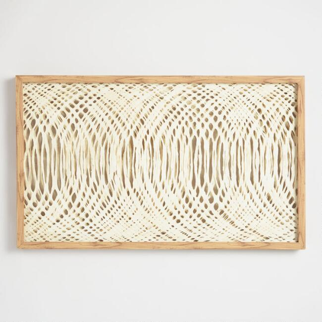 Waves rice paper wall art.jpg